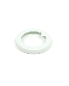 Food Huggers Lids XS deksel silicone Soft White