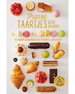 Franse taartjes : klein en groot - PRE-ORDER (november)