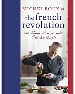 The French Revolution : Michel Roux jr
