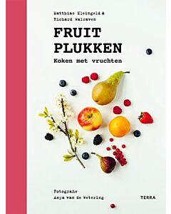 Fruit plukken : koken met vruchten - PRE-ORDER (oktober)