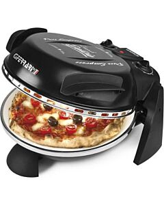 G3 Ferrari Delizia pizzaoven ø 31 cm zwart