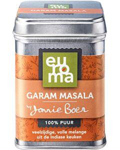 Jonnie Boer Original Spices Garam Masala 80 gram