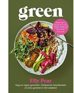 GREEN : vega en vegan gerechten