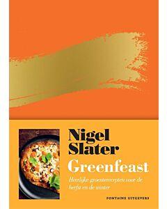 Greenfeast - Nigel Slater : herfst en de winter