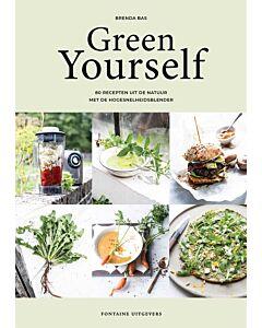 Green Yourself : 80 recepten met de hogesnelheidsblender