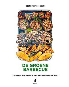 De groene barbecue - PRE-ORDER (mei)
