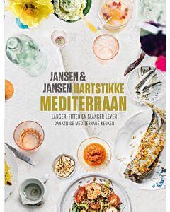 Hartstikke Mediterraan (paperback)