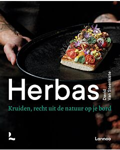 Herbas - PRE-ORDER (eind februari)