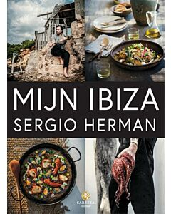 Mijn Ibiza : Sergio Herman