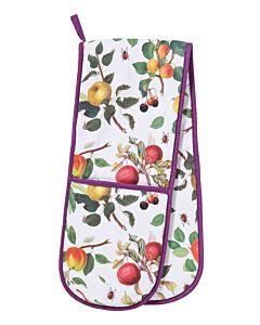 Ulster Weavers RHS Fruits lange pannenlap