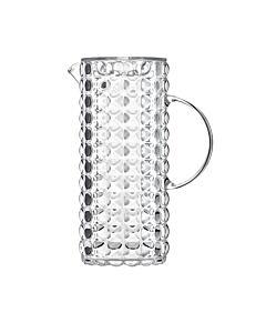 Guzzini Tiffany karaf 1,75 liter kunststof transparant