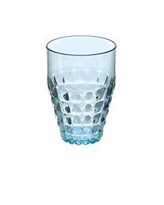 Guzzini Tiffany tumbler 510 ml kunststof blauw