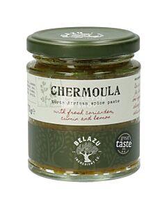 Belazu Chermoula 130 gram