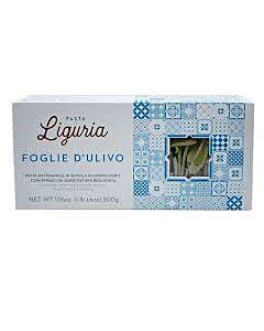 Pasta di Liguria Foglie d'ulivo bio 500 gram