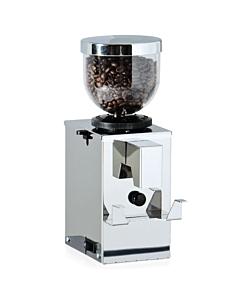 Isomac Macinino koffiemolen 250 gr rvs glans