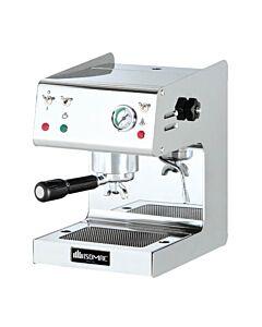 Isomac Maverick espressomachine 3 liter rvs glans