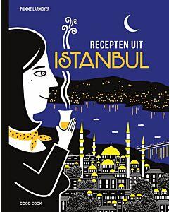 Recepten uit Istanbul