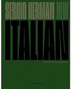 New Italian : recepten en verhalen - Sergio Herman