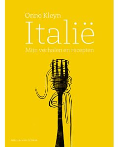Italië : mijn verhalen en recepten