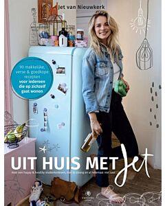 Uit huis met Jet : voor een happy en healthy studentenleven