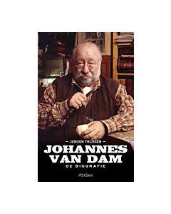Johannes van Dam : de biografie