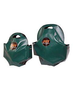 Joy Stove Medium tas 43 cm bisonyl groen