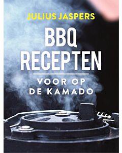 BBQ recepten voor op een kamado : Julius Jaspers