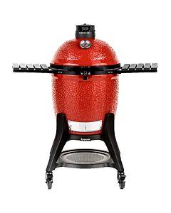 Kamado Joe Classic III barbecue keramiek rood