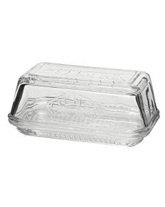 Kilner botervloot 16,5 x 10 cm glas