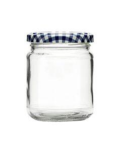 Kilner weckpot met draaideksel 228 ml glas