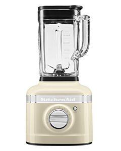 KitchenAid Artisan K400 blender 1,4 liter Amandelwit