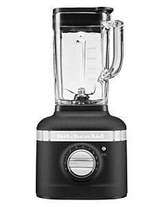 KitchenAid Artisan K400 blender 1,4 liter Vulkaanzwart