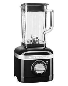 KitchenAid Artisan K400 blender 1,4 liter Onyx zwart
