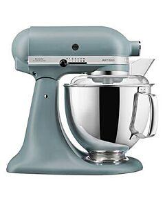 KitchenAid Artisan Elegance standmixer 4,8 liter Fog blue - 5KSM175PSEMF