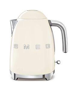 Smeg 50's style waterkoker 1,7 liter crème