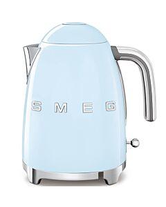 Smeg 50's style waterkoker 1,7 liter pastelblauw
