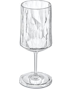 Koziol Club No. 4 glas op voet 300 ml