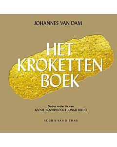 Het krokettenboek : Johannes van Dam