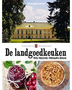 De landgoedkeuken : Heerlijkheid Mariënwaerdt