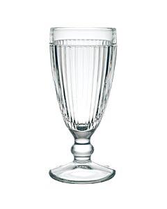 La Rochère Antillaise ijscoupe hoog 290 ml glas
