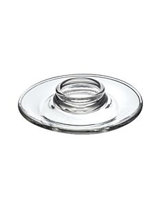 La Rochère stapelbare eierdop ø 12,4 cm glas