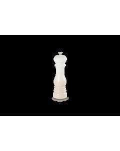Le Creuset zoutmolen 21 cm kunststof meringue