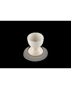 Le Creuset eierdop 5,8 cm aardewerk meringue