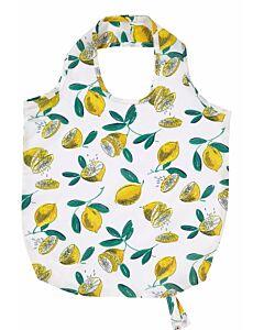 Ulster Weavers Lemons opvouwbaar tasje