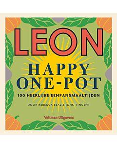 LEON Happy One-Pot : 100 heerlijke eenpansmaaltijden