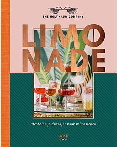 Limonade : alcoholvrije drankjes voor volwassenen