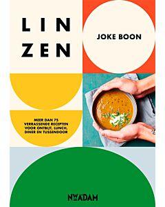 Linzen! : meer dan 75 verrassende recepten