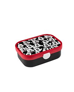 Mepal Campus Mickey Mouse lunchtrommel 750 ml kunststof