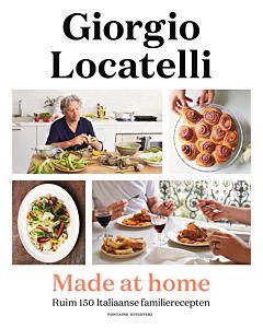 Made at Home   Giorgio Locatelli (paperback)