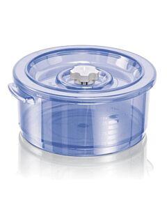 MagicVac Executive vacuümbak 1,5 liter kunststof blauw